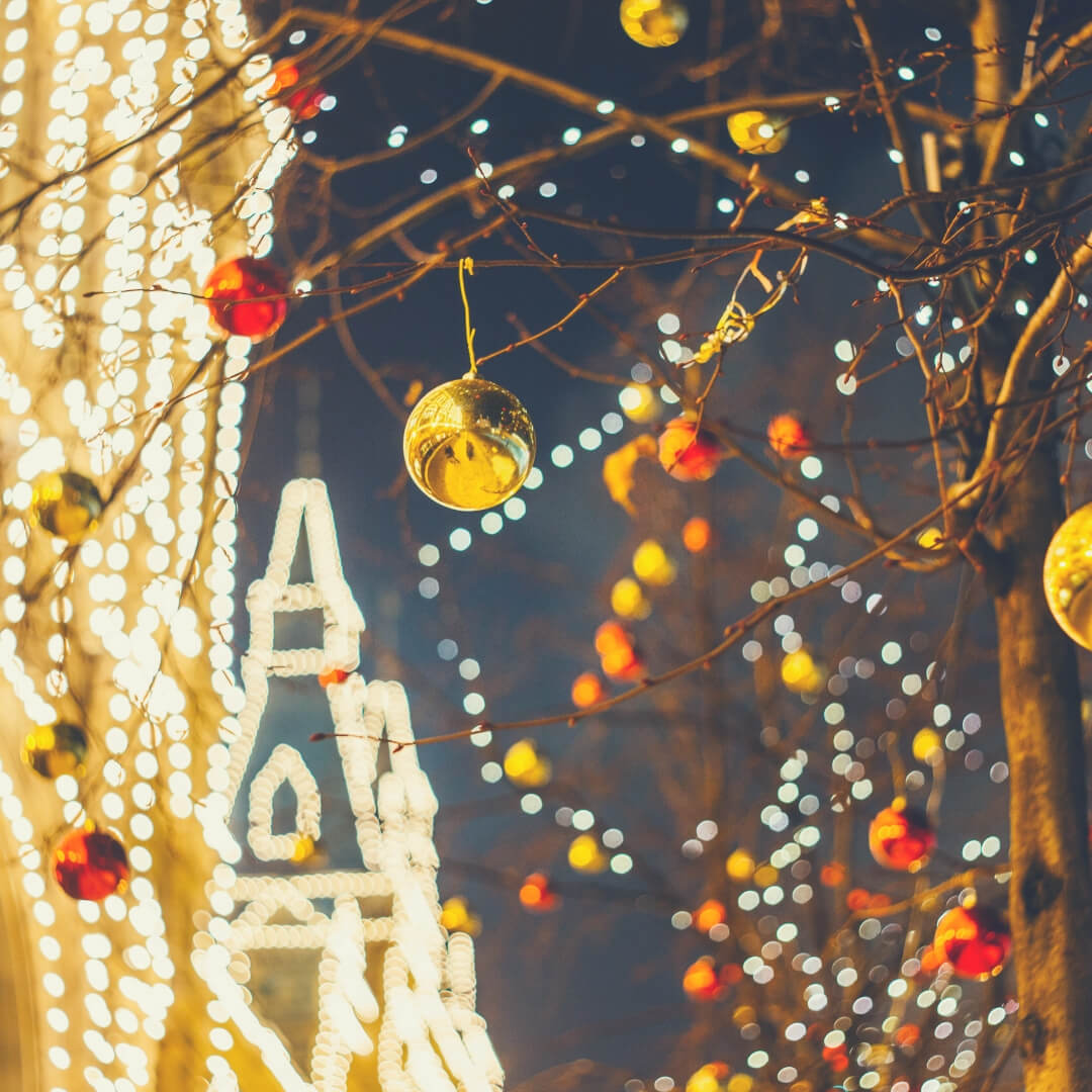 Post Comment Love 30th November - 2nd December | It's getting around to Christmas time!