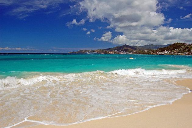 Grand Anse, Grenada