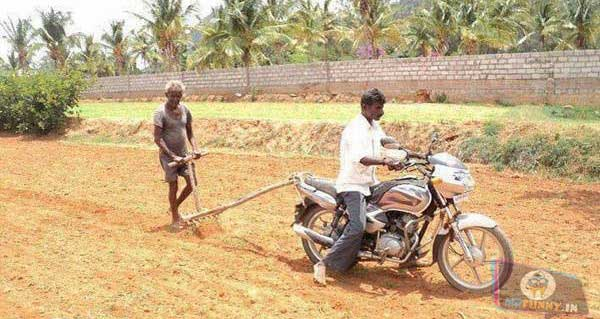 funny-indian-technology-jugaad picture