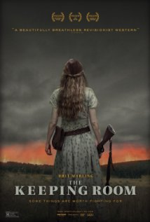 Nonton The Keeping Room (2014)