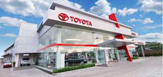 Dealer Toyota Jayakarta – Dealer yang menyediakan berbagai kebutuhan otomotif anda. Auto2000