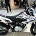 Ini Penampakan Wujud Yamaha WR150