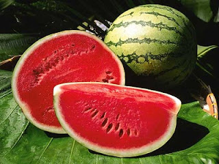 The Amazing Health Benefits Of Watermelon Fruit For Health - Healthy T1ps