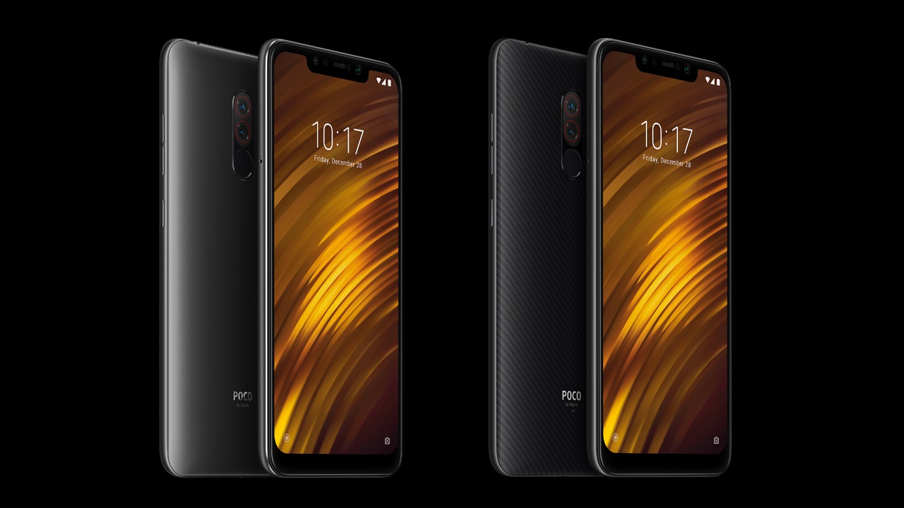 Is Xiaomi's POCO F1, really a True Flagship Smartphone?   Techno