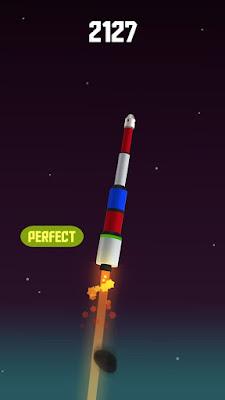 Space Frontier Apk Mod