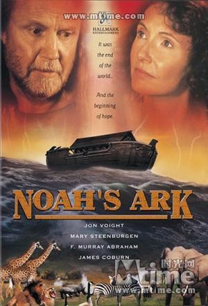 EL ARCA DE NOÉ (1999) Ver Online – Español latino
