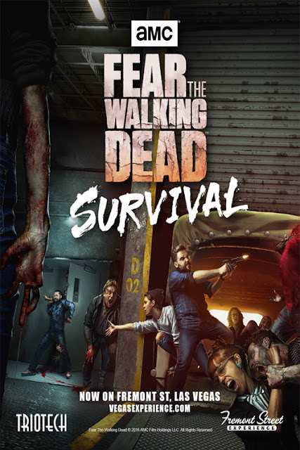 Fear the Walking Dead Survival (artwork)