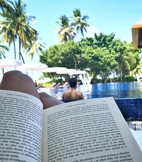 Actress Samantha Hot Images in Maldives