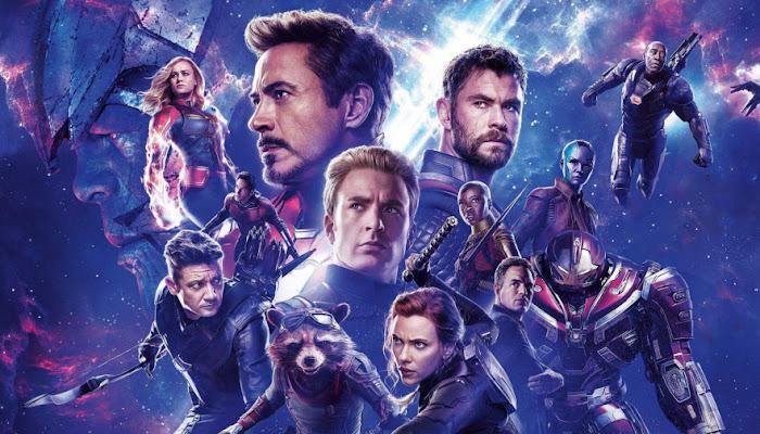 'Vingadores: Ultimato' ganha pré-venda e vídeo com cenas inéditas