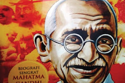 (Ebook) Gandhi Manusia Bijak Dari Timur - Wied Prana