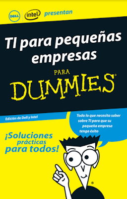 Descargar ebook pdf computación gratis TI para pequeñas empresas para dummies