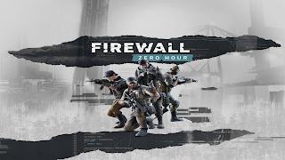 Firewall Zero Cover Wallpaper