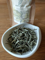 Silbernadeltee Bai Hao Yinzhen