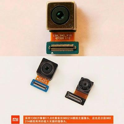 Bisakah Sensor Kamera Xiaomi Mi4 Diganti dari Samsung Menjadi Sony IMX dan Bagaimana Cara Mengeceknya Silahkan Baca Penjelasan Lengkapnya Berikut