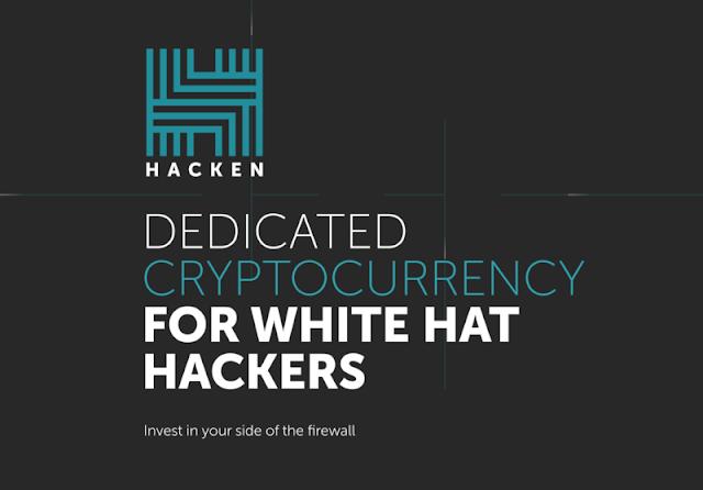 Hacken - Token yang Didedikasikan Untuk Hacker Topi Putih