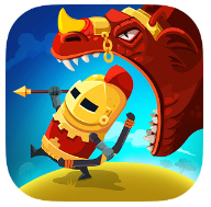 Download Dragon Hills Mod Apk Terbaru For Android