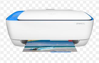 HP Deskjet 3637 Printer Driver & Software Download