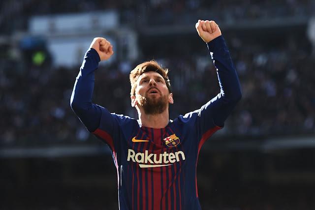 Ernesto Valverde Sudah Buat Lionel Messi Menjadi Lebih Baik
