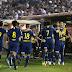 Copa Libertadores: Boca goleó a Libertad en Asunción y se metió en cuartos