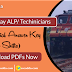 Railway ALP Final Answer Key 2018 : Check Revised Final Answer Key