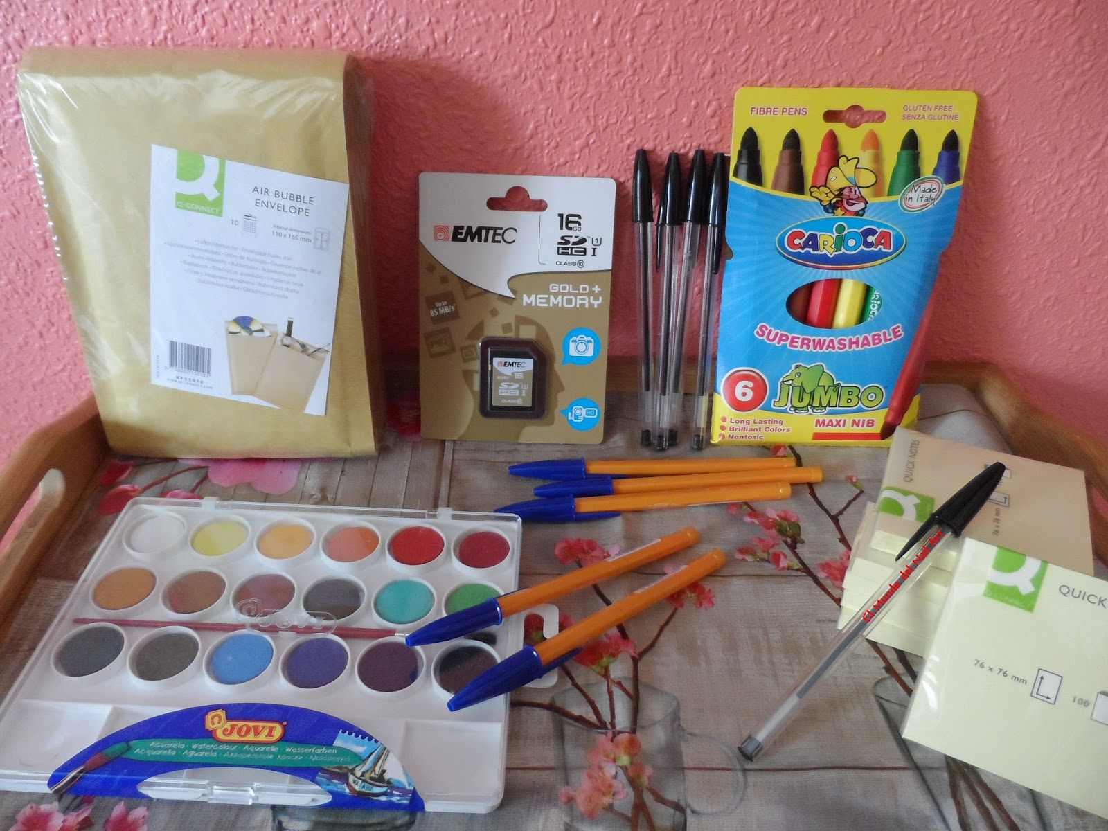 El mundo del nail art conociendo 20 mil productos - Material oficina barato ...