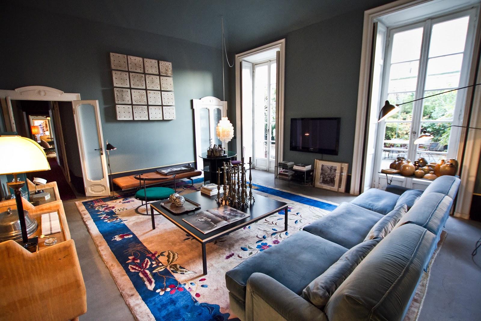Homebuildlife Carpet Reloaded At Dimore Studio