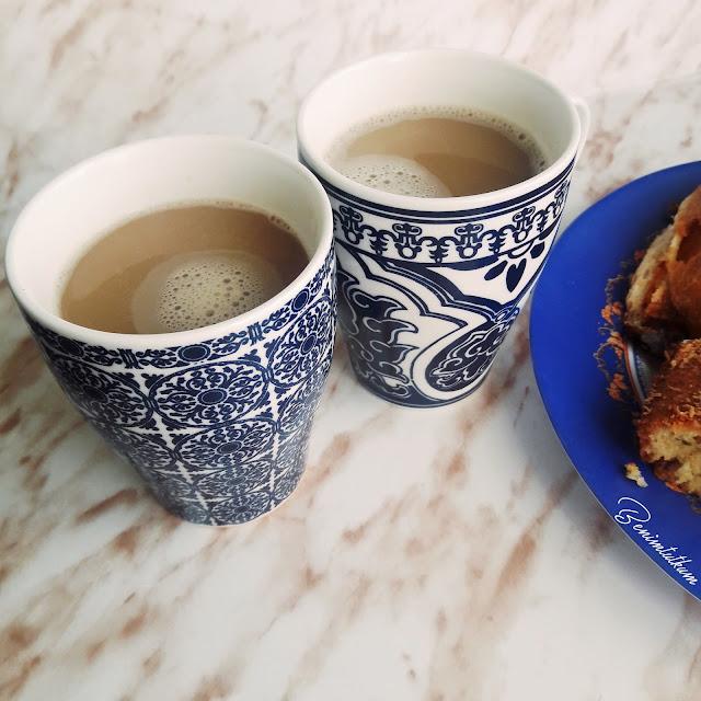 Nescafe White Choco Mocha Deneyimi