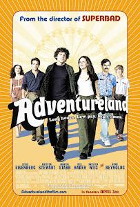 Adventureland Poster