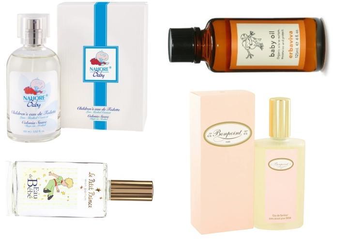 Luksusowe Perfumy Dla Dzieci Niemowląt
