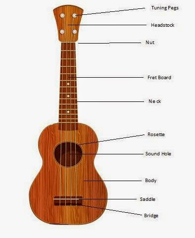 stringing a ukulele diagram windermere ukulele orchestra: let's get started ford model a wiring diagram 6v
