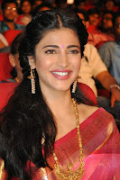 Shruti Haasan Photos at Uttama Villain Audio Event HeyAndhra