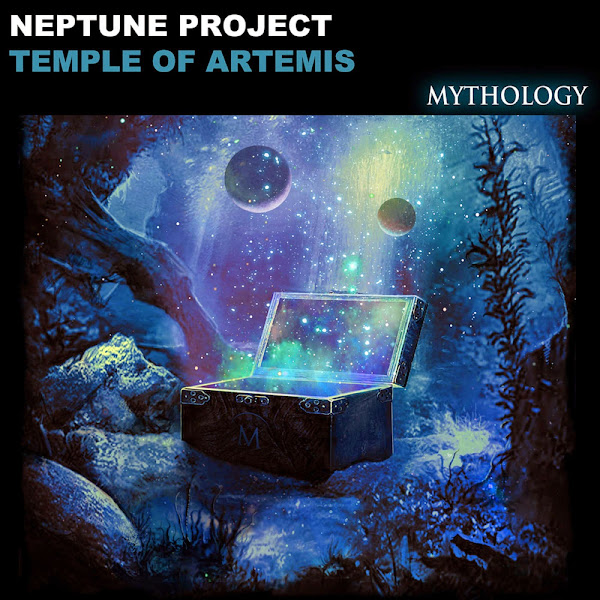 Neptune Project - Temple of Artemis - Single Cover