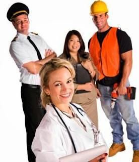 Vagas de Empregos - Consiga um Emprego mais Rápido