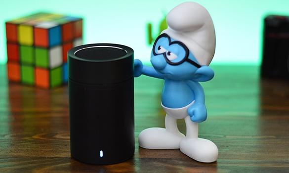مراجعة مكبر الصوت Mi Speaker الرائع !! يا سلام يا شياومي - أحسن منتج جربته لحدود الساعة !