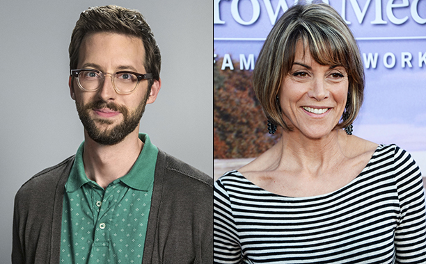 NCIS: New Orleans - Season 3 - Wendie Malick to Guest