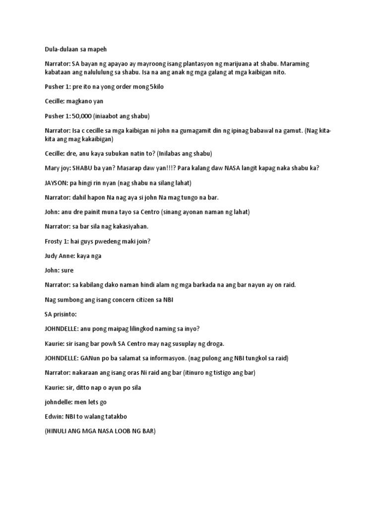 halimbawa ng dula tungkol sa kalikasan Mga halimbawa ng dula dulaan custom paper academic service  script ng  dula dulaan tungkol sa kalikasan kasalukuyang panahon ng dula ano ang mga  uri.