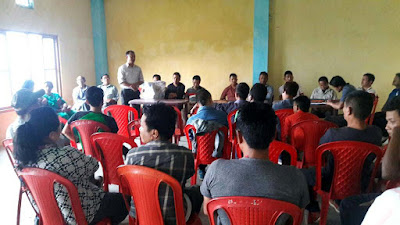 Gorkha Janmukti Yuwa Morcha labdah