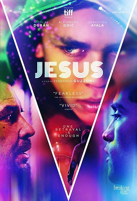 Jesus, film