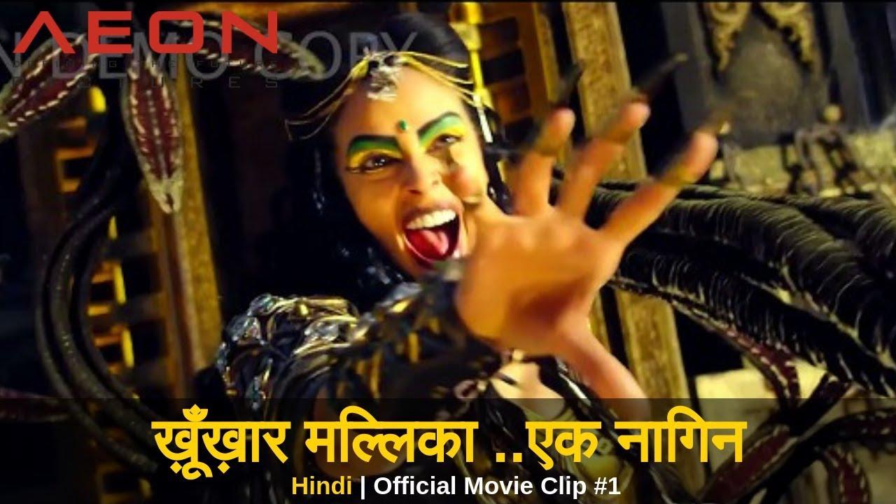 Khoonkhaar Mallika   Ek Naagin Watch Online - ModernMobin