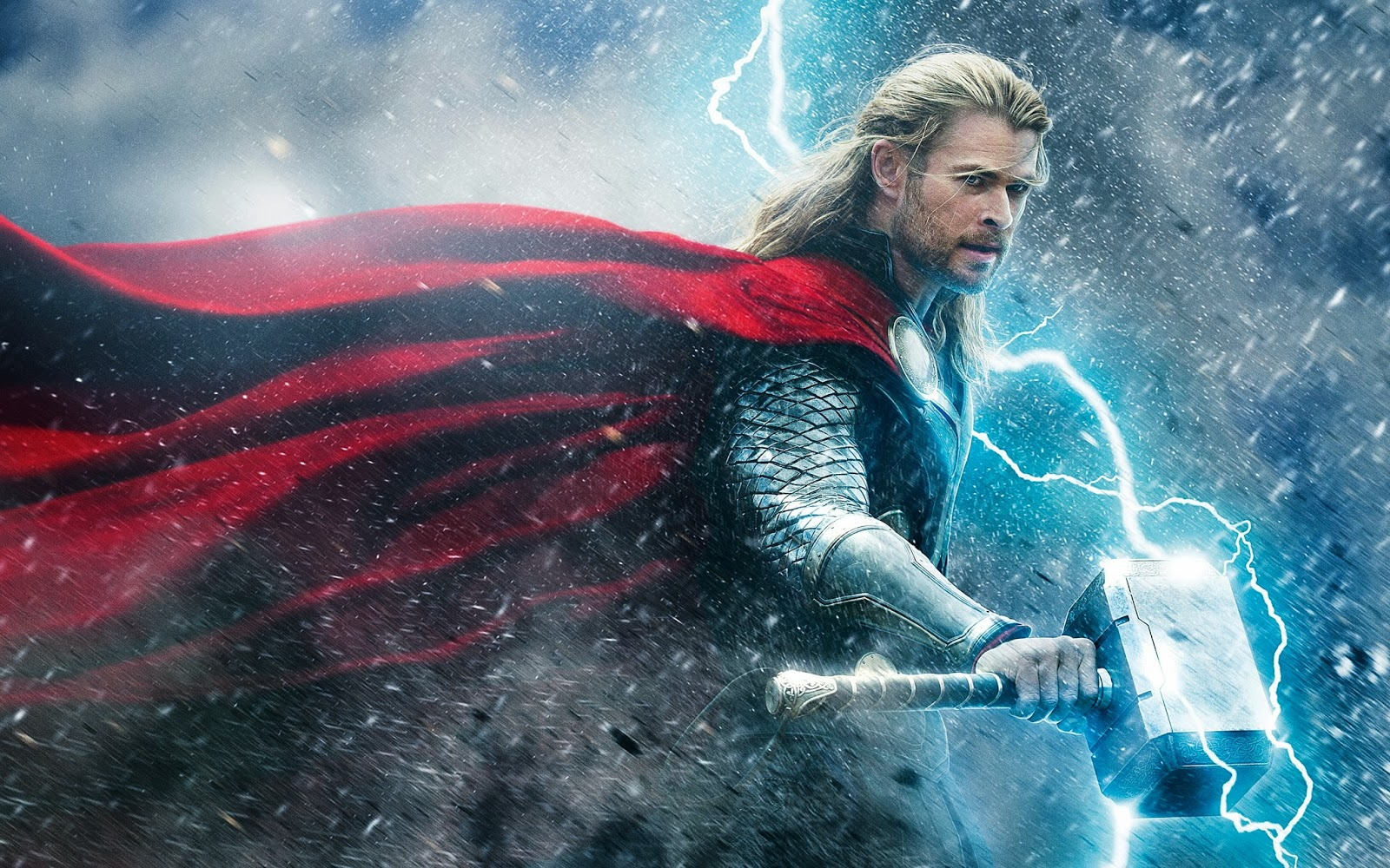 Thor-2) Full Movie Download In HD ~ All New Full HD Movies Download