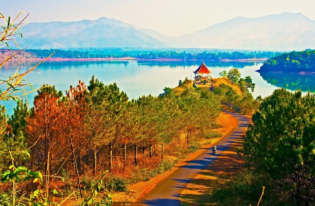 Pleiku - A simply great destination in Central Highlands of Vietnam 1