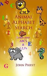 Animal Alphabet Search