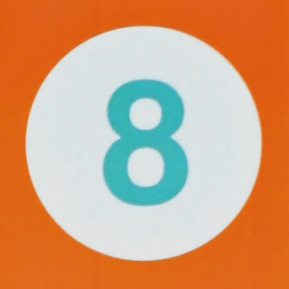 Numerology 8, Life Path 8, love, feelings, relationships, meaning