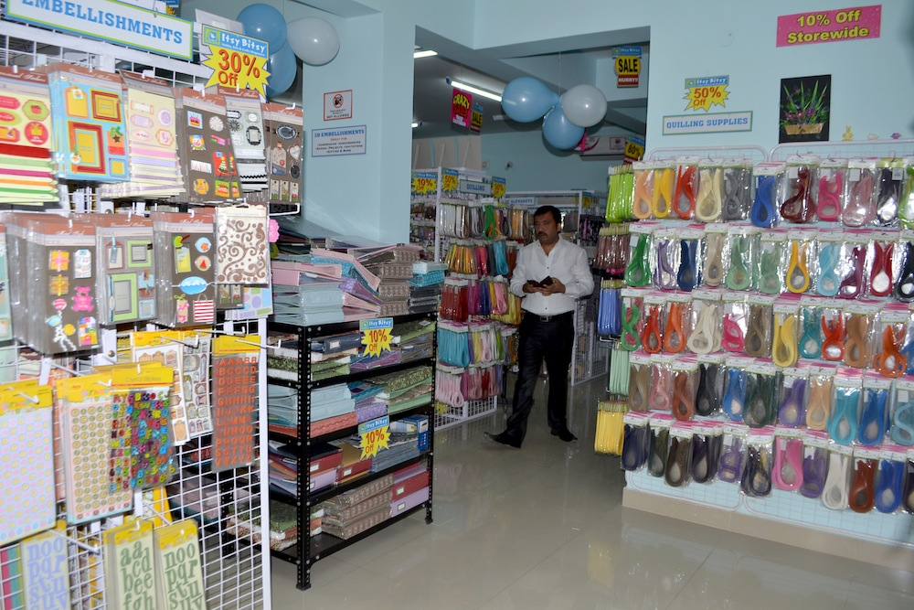 Wholesale Craft Supplies In Bangalore