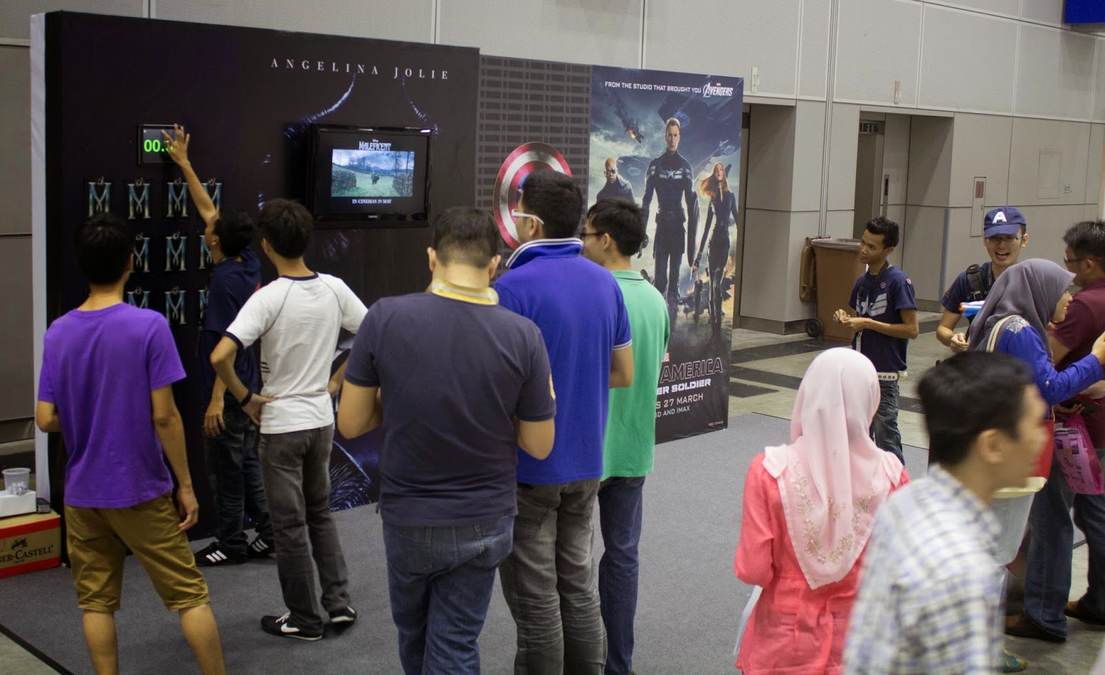 Coverage of PIKOM PC Fair 2014 @ Kuala Lumpur Convention Center 398