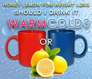 Μέλι και Λεμόνι για την απώλεια βάρους
