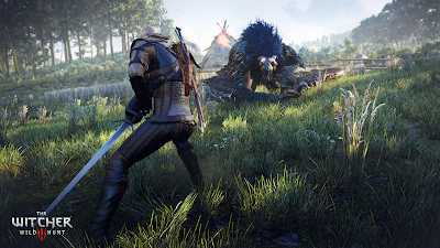Witcher 3 Wild Hunt Free Download For PC