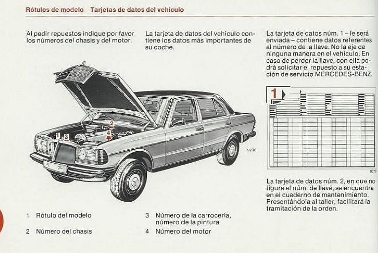 Manuales de mecánica y taller: Manual Usuario Y Servicio