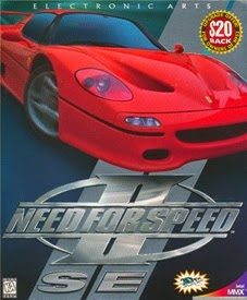 Need For Speed II SE - PC (Download Completo em Torrent)