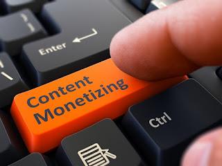 Monetizar tu página web